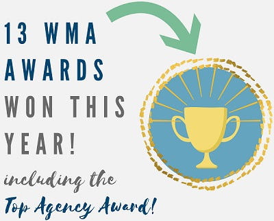 WSI Wins Top Agency two years in a row