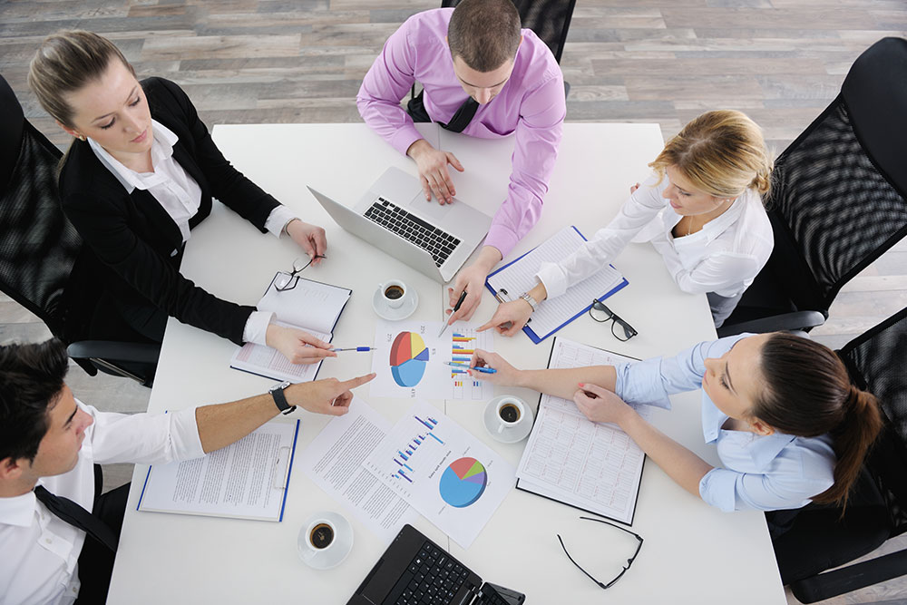 The Complete Digital Marketing Strategy Checklist