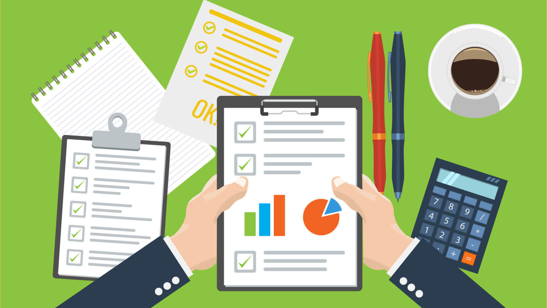 5 core elements of a Paid Search audit and why you need one