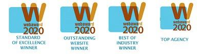 2020 Web Awards